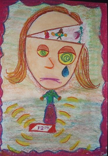 migréna u dětí a dospívajících